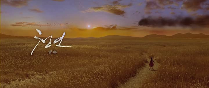 비행기를 타고 나는 것이 꿈이라고 한다면, 비행기가 내뿜는 까만 연기는 무얼 의미하는 것일까.