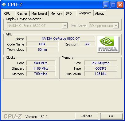 메인보드, CPU 사양 체크 확인