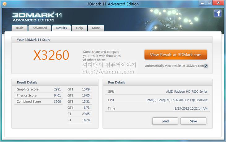 잘만 HD7850, 크로스파이어 성능, Ati 크로스파이어, 설정, HD7850, IT, 그래픽카드, 성능, 벤치마크, 3DMARK 11, GTX690, GPU, GPU-Z, 코어, 클럭, 오버드라이브, OverDrive, AMD OverDrive,잘만 HD7850 크로스파이어 성능 및 Ati 크로스파이어 설정 방법에 대해서 설명해 보도록 하겠습니다. 이번글은 조금은 실험적인 글이 되겠네요. GV1000 쿨러를 장착했고 최근에 가격도 좀 낮아져서 꽤 가성비가 좋아진 잘만 HD7850은 지금까지 꾸준히 인기가 많았고 아직까지도 인기가 있는 그래픽카드인데요. 그리고 HD7850 오버클러킹도 빠뜨릴 수 없는 부분이죠. Ati CrossFire 기술을 이용하여 그래픽카드를 서로 묶어주면 좀 더 높은 성능을 낼 수 있습니다. 그래픽카드 갯수만큼 작업을 분담하여 처리하는것인데요.  물론 극강의 그래픽카드를 여러개 연결하여 보다 훨씬 높은 성능을 끌어내기 위해서는 괜찮은듯하지만 그게 아닌경우라면 전력만 더 사용하고 생각보다는 성능이 안나오는 사태도 벌어지긴 하더군요. 물론 다수의 GPU코어를 이용한 프로그래밍에서는 괜찮은 성능을 낼 수 있습니다. 그렇지만 써본 느낌으로는 그래픽카드 1개만 사용해본다면 모르겠으나 2개 연결하는것보다는 더 높은 성능의 그래픽카드 1개가 더 낫다는 느낌은 있네요. GTX 690을 3개정도 연결하는게 아니라면 말이죠.