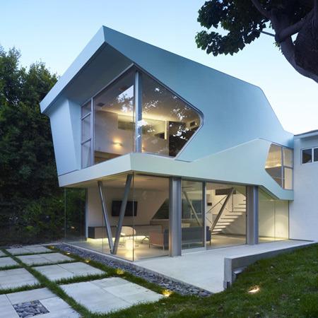 for Casas futuristas