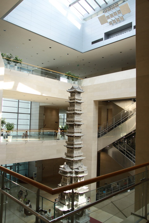 2012년 7월 28일 국립중앙박물관
