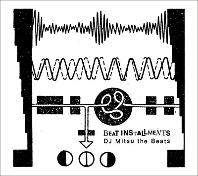 DJ Mitsu the Beats/Beat Installments 'New Release'