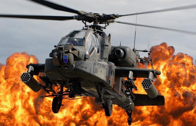 아파치 롱보우(AH-64E 블록 III) 공격 헬기 36대 도입 확정