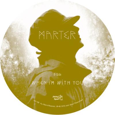 "Marter/Comfort "" Kuniyuki Takahashi Rmx "" 'New Release'"