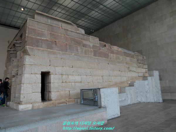 이집트신전
