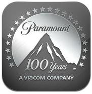 아이패드 영화 파라마운트 100년 Paramount100