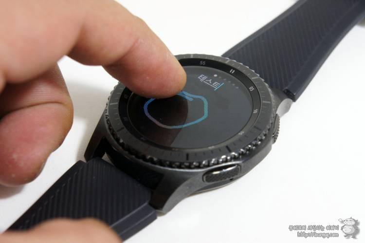 삼성, 갤럭시, s3, 프론티어, galaxy, frontier, 후기, UI, 기능, LTE, 통화, review, hands-on, 손글씨