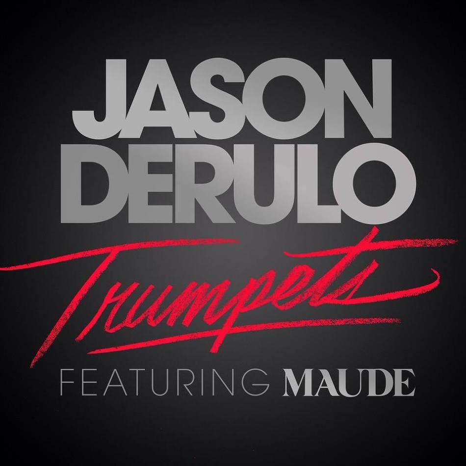 Jason Derulo Ta... Jason Derulo Body Talk Mp3
