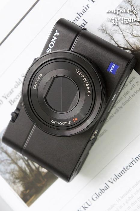 소니 rx-100 mk2, 신혼여행 카메라,
