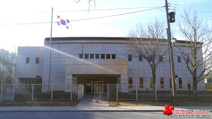 캐나다 대한민국 대사관 제20대 국회의원 선거 재외투표