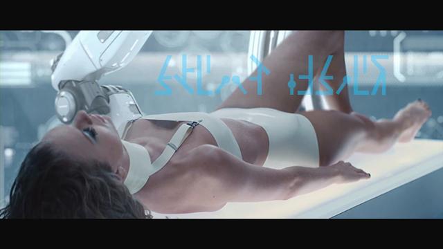 Taylor Swift  - Bad Blood MV 감상평