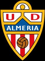UD Almería emblem(crest)