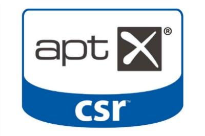 APT-X 로고