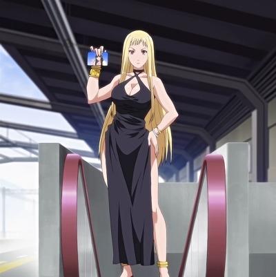 Chikan shihai episode 1 english subs crimson girls - 1 3