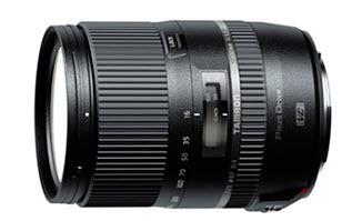 탐론 16-300mm vc pzd