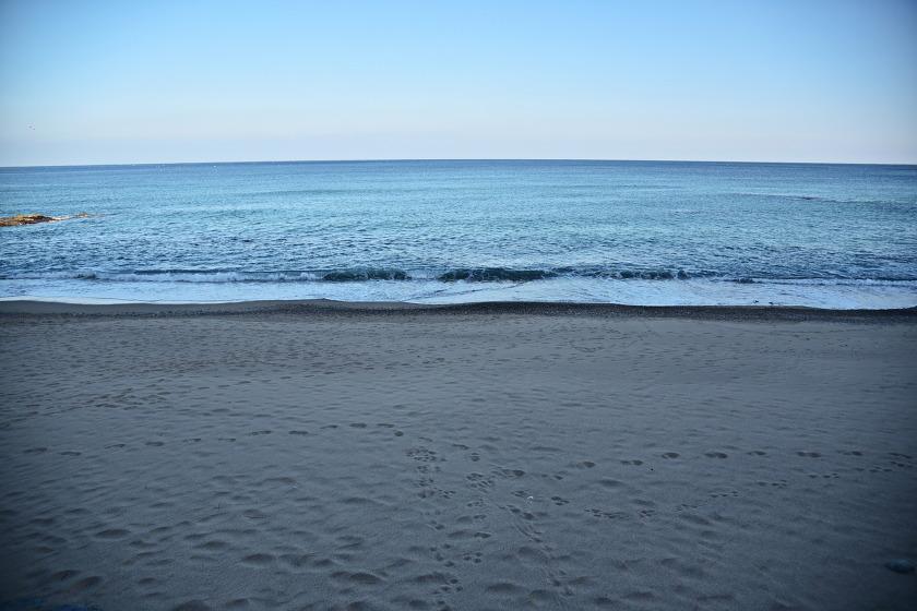 바다 위를 걷는 기분 영덕 삼사해상산책로