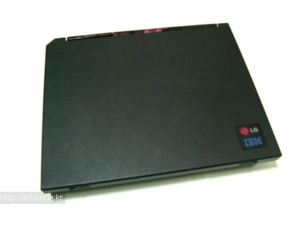 LG IBM 구형 노트북 드라이버