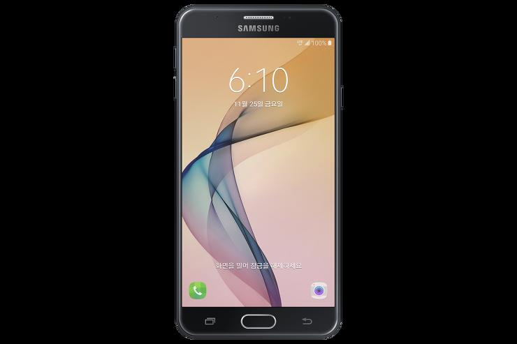 삼성에 대한 몇 가지 소식들. 갤럭시 On7 출시, 기어핏2 아이폰에서도 쓴다