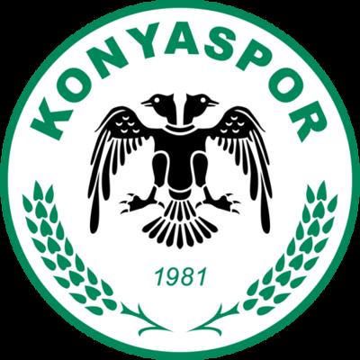 Konyaspor crest(emblem)