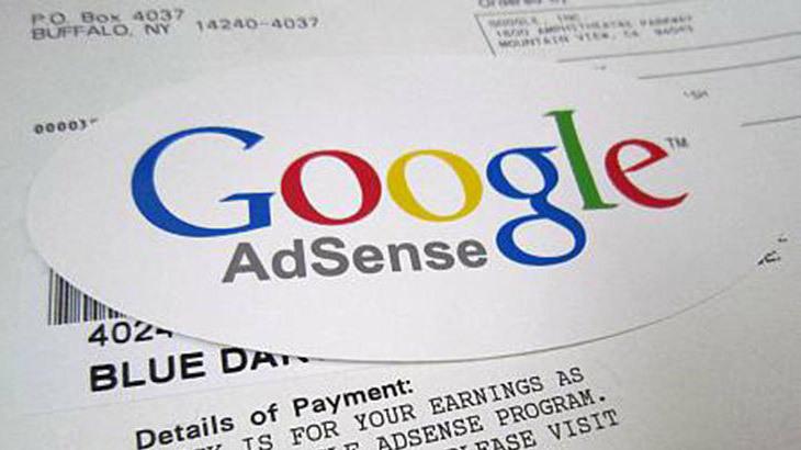 Google AdSense - 구글 애드센스 가입 안내