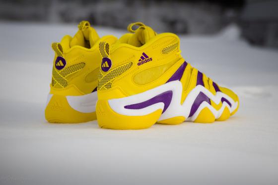 Packer Shoes Adidas Eqt
