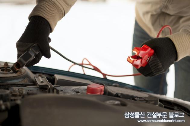 삼성물산건설부문_겨울철차량관리_3