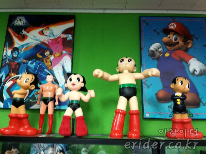 토이키노에서 과거와 현재의 일본 애니메이션을 만나다 #4