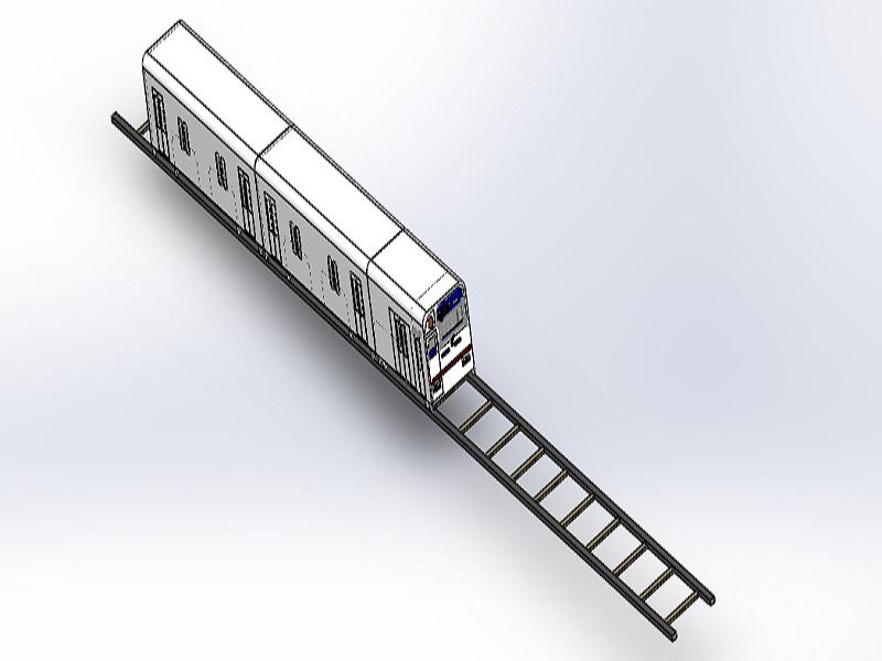 솔리드웍스 |  지하철