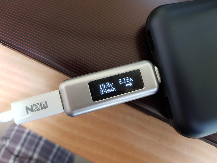 USB-C 테스터기, Satechi ,USB-C Power Meter Tester ,구매 ,후기,IT,IT 제품리뷰,이베이에서 구매를 해 봤는데요. 언제오나 계속 봤는데 20일쯤 되어서 오는군요. USB-C 테스터기 Satechi USB-C Power Meter Tester 구매 후기를 올려 봅니다. 일반 테스터기나 더 고가형 테스터기는 있지만. USB-C 테스터기는 필요하더군요. 요즘 관련된 장비들을 테스트 많이 하는데 일반 테스터기로는 정확하게 값을 추출하기가 힘들었습니다. 이런 제품이 있다는 것은 알았는데 국내에는 아직 들어온게 없어서 어쩔 수 없이 해외직구를 했습니다.