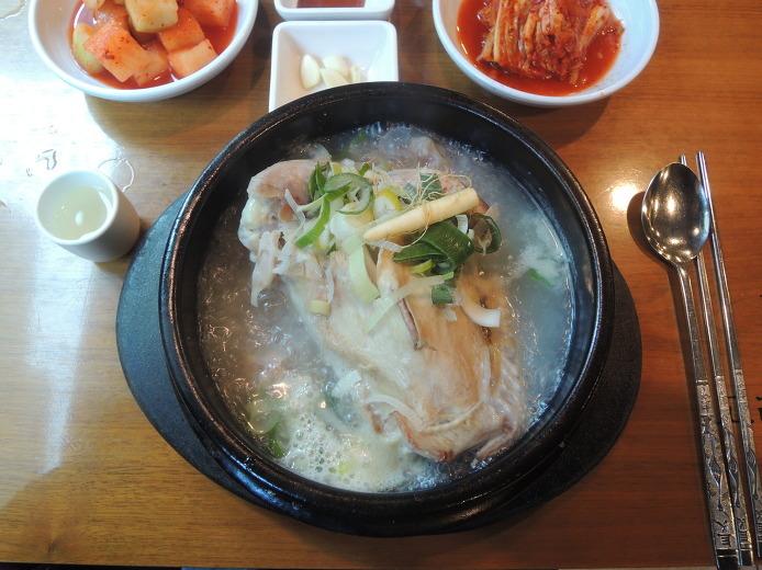 서울 먹방 여행 코스 추천... 서울 먹방투어와 한국인이 사랑하는 오래된 한식당 외