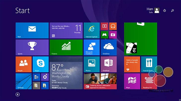 윈도우9 무료, 윈도우9 달라진 점, 윈도우8.1의 후속,윈도우9,Windows9,Windows 9,IT,무료,유료,윈도우9 유료,윈도우9 무료 될것같다는 생각이 드네요. Windows9 달라진 점을 살펴봤는데요. 유튜브에는 윈9 프리뷰가 이미 올라온상태이네요. 윈도우8.1의 후속이라고 저는 말하고 싶은데요. 기본 모체가 윈도우8 이기 때문이죠. 저도 무척 궁금한 내용중 하나는 윈도우9 무료로 나올것이나 아니면 새로 구별해서 무료 업데이트를 막느냐 하는 것 입니다. 윈도우8.5 이런식으로 나왔다면 무료 업데이트가 될것으로 보이는데 앞자리가 바뀌었기 때문이죠. 근데 사실상은 윈도우8.3 정도로 봐야겠지만 마이크로소프트에서도 짝수대의 숫자를 싫어해서인지 이번에는 크게 바뀌었다고 해서 윈도우9 로 가려나 봅니다. 크게 바뀐 부분은 윈도우8에서는 앱 화면이 최대화로만 나타나고 전환은 Alt+ Tab 이나 모서리를 클릭 하는 등의 행동으로 전환을 해야했습니다. 윈도우8.1에서는 각 앱 화면에 X 버튼이 생겨서 바로 닫을 수 있게 했죠. 마우스 모션으로 이것을 다 하기에는 초보자가 어려움이 있었기 때문입니다. 시작버튼도 넣은 이유도 그것이죠.  그런데 윈도우7 사용자들이 윈도우8로 넘어갈 때 가장 혼란스러웠던것은 시작버튼을 눌렀을 때 나오는 프로그램 목록이 나오지 않는 그부분이었습니다. 종료버튼도 바로 보이지 않는것도 불편해 했죠. 윈도우9에서는 이부분이 개선이 되어 결국 윈도우7의 시작화면과 비슷한 스타일이 들어갑니다. 다만 앱은 그대로 사용할 수 있습니다. 시작화면에 앱이 붙어서 나오는군요. 물론 모두 없앨 수 는 있습니다.  제 경우에는 OneNote 앱이나 라인앱, 팀뷰어 앱등은 꼭 쓰는데요. 윈도우9에서는 이 앱들을 작게 축소해서 창처럼 띄울 수 있습니다. 그 바람에 그전보다 훨씬 쓰임새가 많아졌습니다. OneNote가 최대화 되어 뜨는 이유로 내용복사시에는 2개의 앱화면을 동시에 띄워놓거나 또는 전환해서 옮겨야했지만 이제는 일반 프로그램 쓰듯이 사용이 가능합니다. OneNote도 물론 프로그램으로도 있습니다. 하지만 앱을 쓰면 더 좋은점은 설치가 우선 간단하며, 무료로 쓸 수 있다는 점 입니다.   또 크게 바뀐점은 알람이 왔을 때 그것을 모아서 볼 수 있는 부분이 생겼네요. 그전에는 알람 어플이 울리거나 또는 메시지가 오거나 할 때 잠깐 오른쪽 상단에 알릴 뿐 사라지면 알 수 있는 방법이 없었는데 이제는 한곳에서 모두 확인할 수 있게 되었습니다. 윈도우8에 익숙한 사람들은 윈도우9가 한결 쓰기 편해질듯하네요. 저도 유심히 살펴봤는데 편한 부분이 많이 생겼습니다.