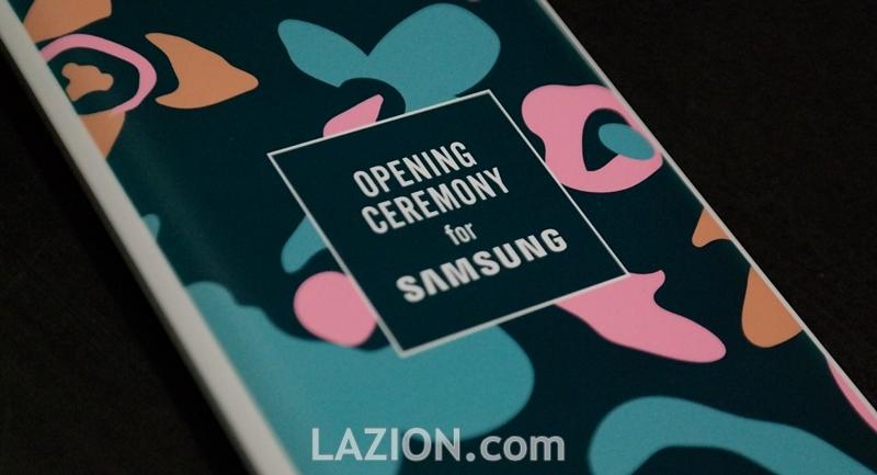 삼성의 급속충전 OPENING CEREMONY 배터리팩, 디자인과 성능은?