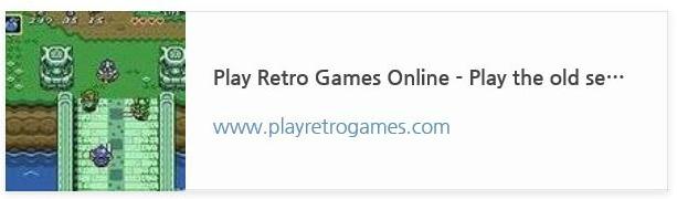 playretrogames.com