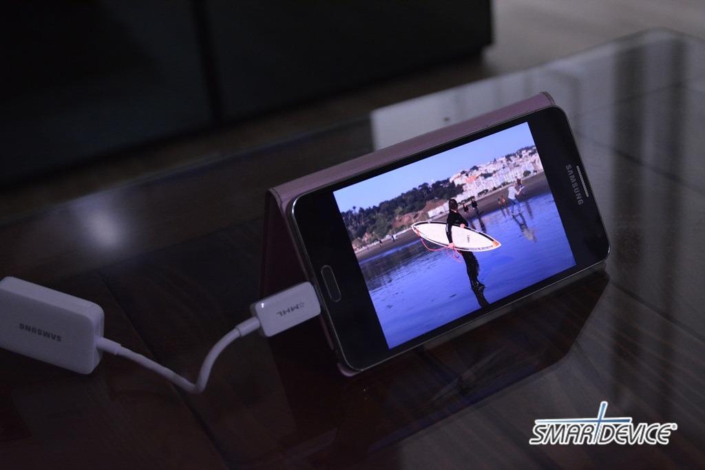 HDTV Adapter, MHL, 갤럭시노트3, 갤럭시노트3 MHL, 갤럭시노트3 TV 연결, 갤럭시노트3 TV와 연결하는 방법, 갤럭시노트3 미러링, 미러링, HDM