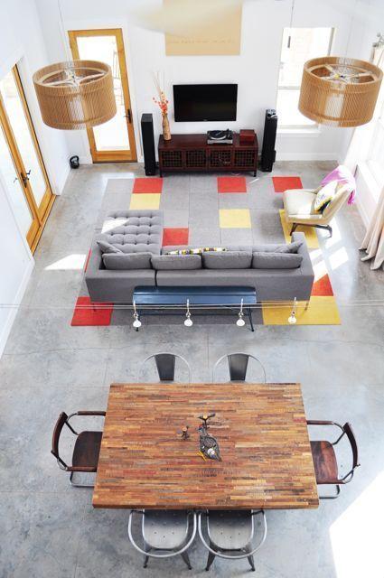 Living Room Furniture Bare Essentials