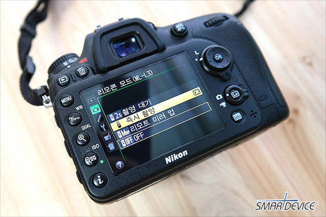 삼성, 삼성전자, 삼성 기어2, 기어2 DLSR, 기어2 활용, 기어2 카메라, 기어2 리모컨,