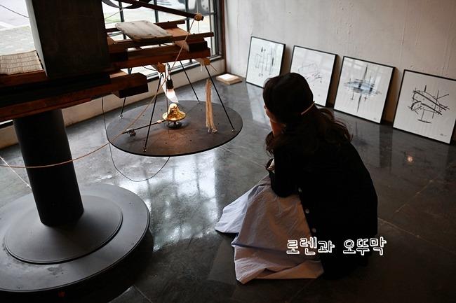 서울 성수동 가볼만한곳 '대림창고' 갤러리카페25