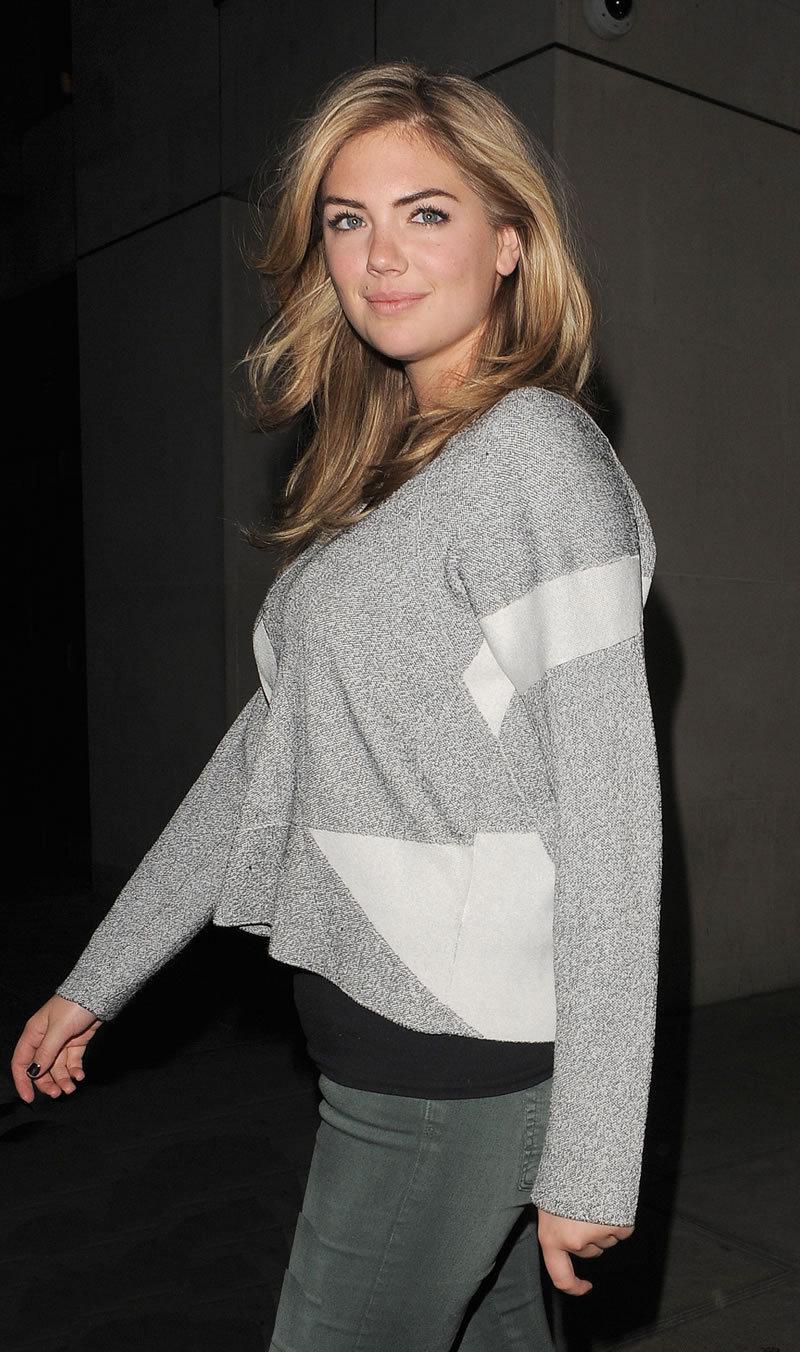 Fashion Style Gossip Man Paparazzi Photos Dianna Agron Kate Upton Jenna Dewan