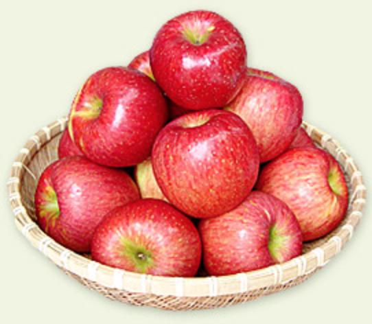 맛있는 사과 고르는법, 사과 고르기