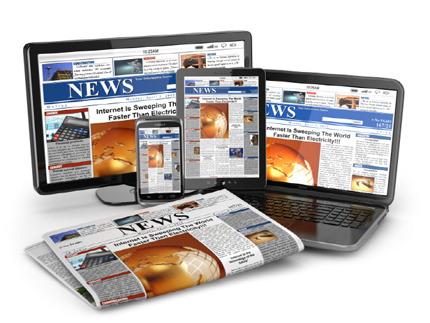 시·공간 점유한 스마트폰 시대, 뉴스의 미래는?