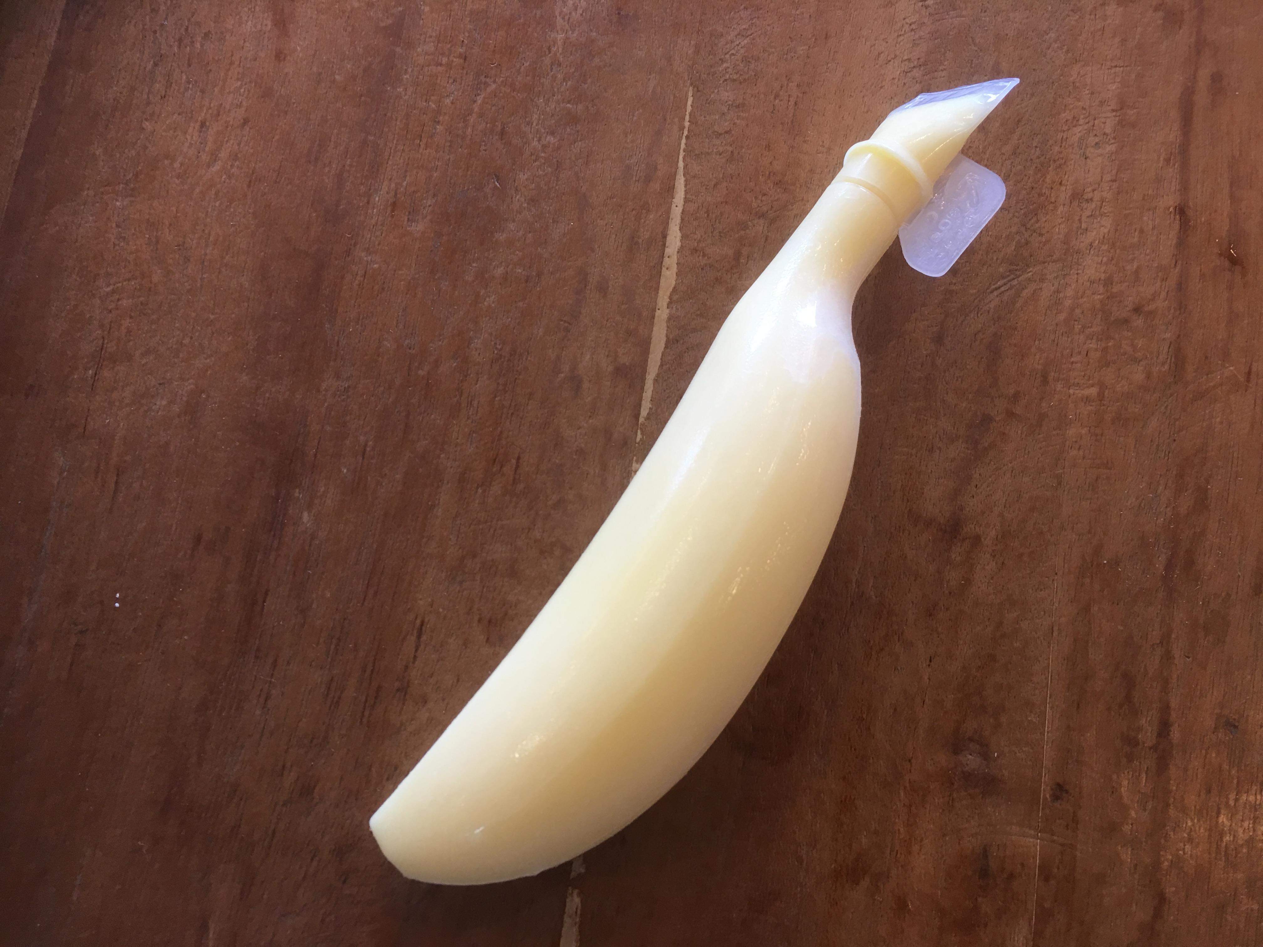 바나나 아이스크림