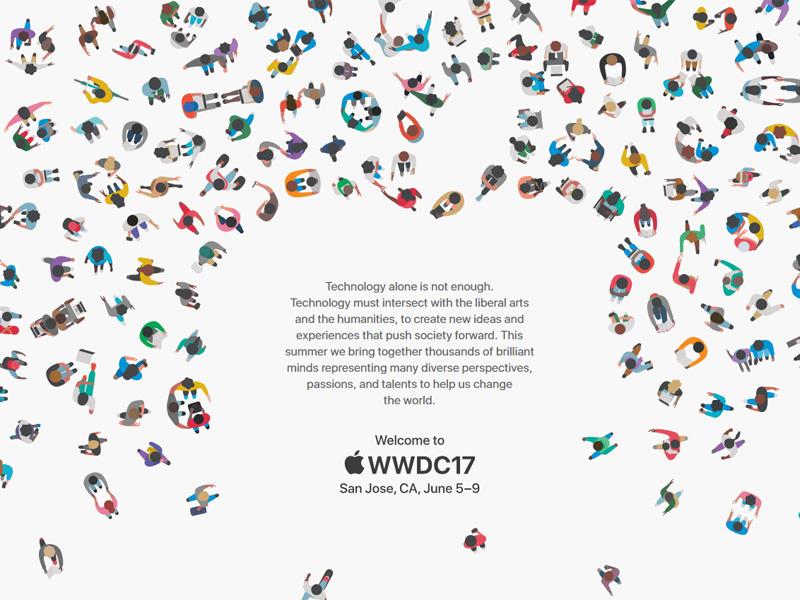 [BP/IT] 애플. WWDC. 15년 만에 세너제이에서 개최