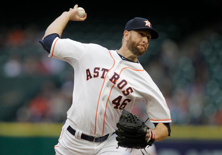 29위 휴스턴 애스트로스 Houston Astros: $71,443,700