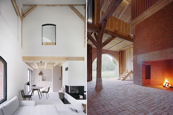 thomas kr ger architekt. Black Bedroom Furniture Sets. Home Design Ideas
