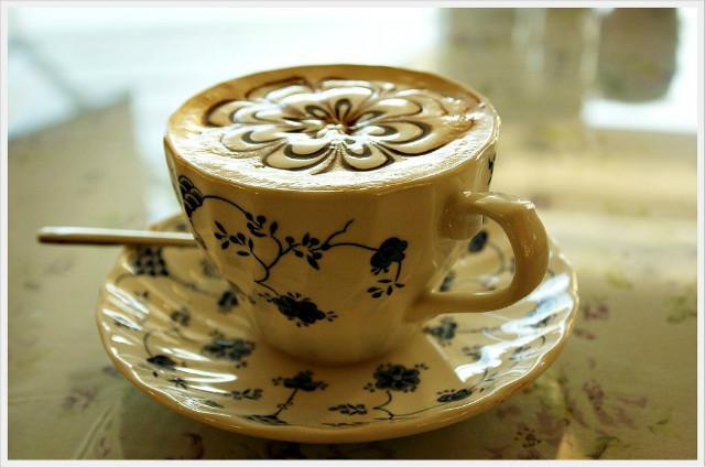 카페라떼_커피