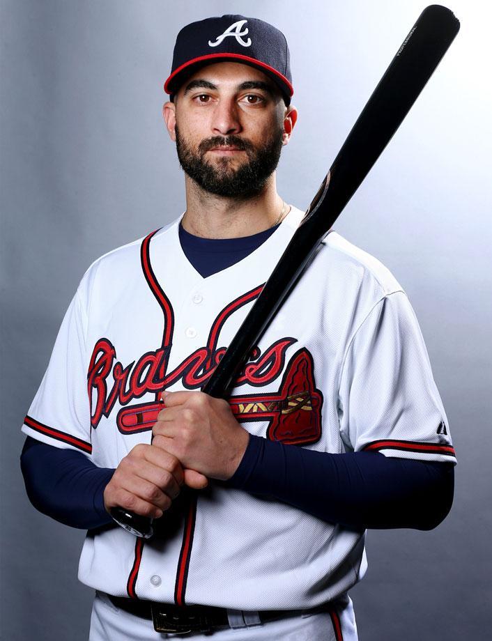 22위 애틀랜타 브레이브스 Atlanta Braves: $97,086,461