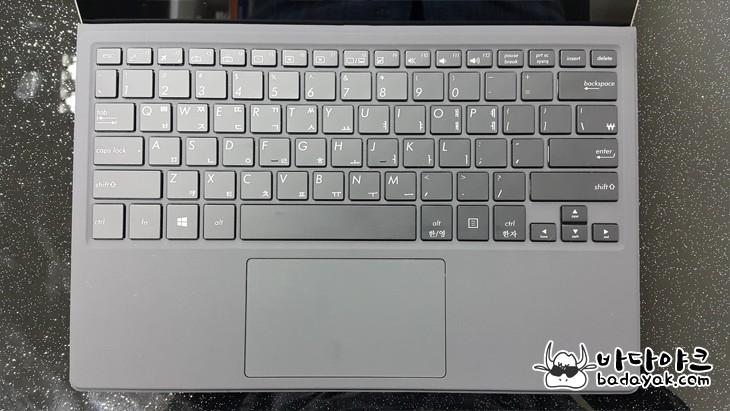 2 in 1 윈도우 태블릿 PC