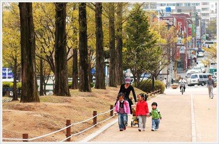 가족_연지공원