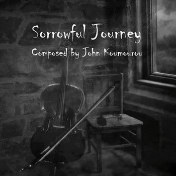John Koumourou [2017, Sorrowful Journey]