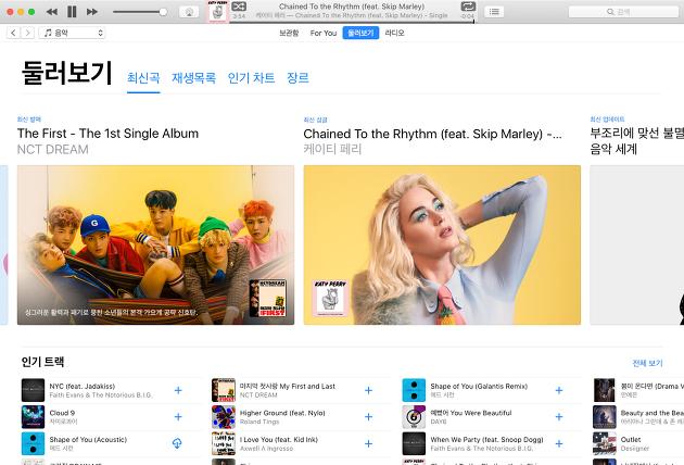 애플 뮤직, Apple Music